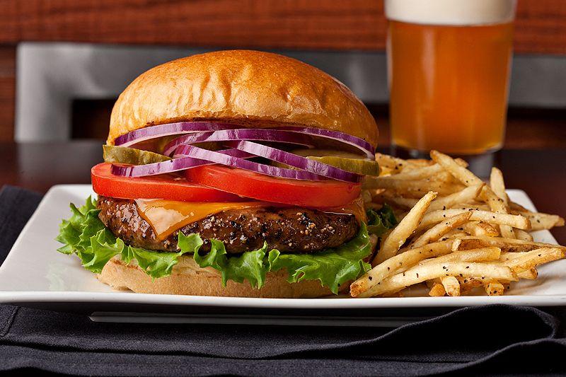 Best Burgers In Dallas - TangoTab