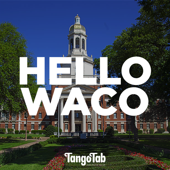 TangoTab Launches Waco