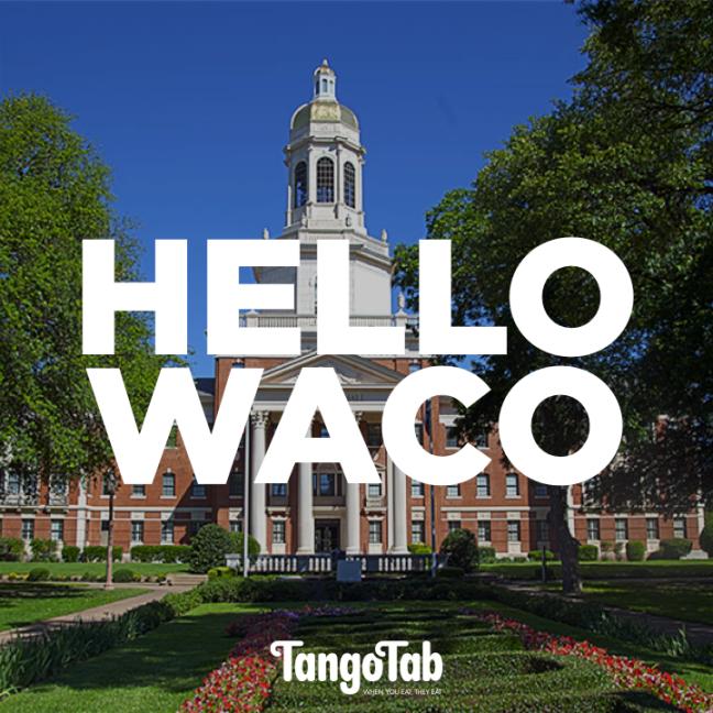 TangoTab Launches Waco